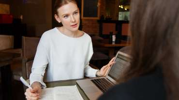Mind the Gap: How the Gender Pay Gap Affects Women in Business.