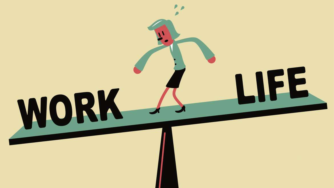 Work Life Balance: Can You Really Have It All?