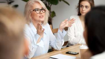 How To Be An Effective Female Leader