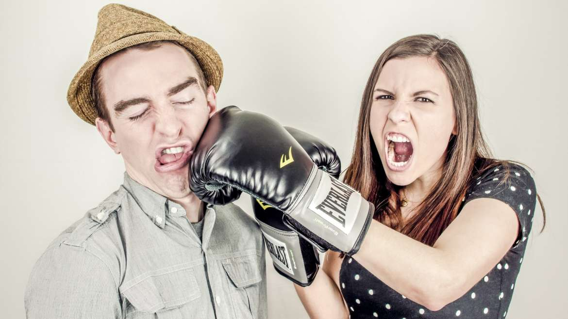 How to Handle Workplace Negativity