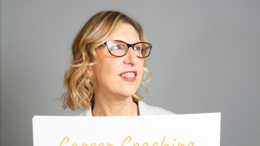 Career Coaching with a Dash of Mentoring