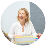Denise Chilton Executive Coach & Leadership Development Specialist