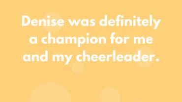 Lucy Shenton – Career Coaching Case Study