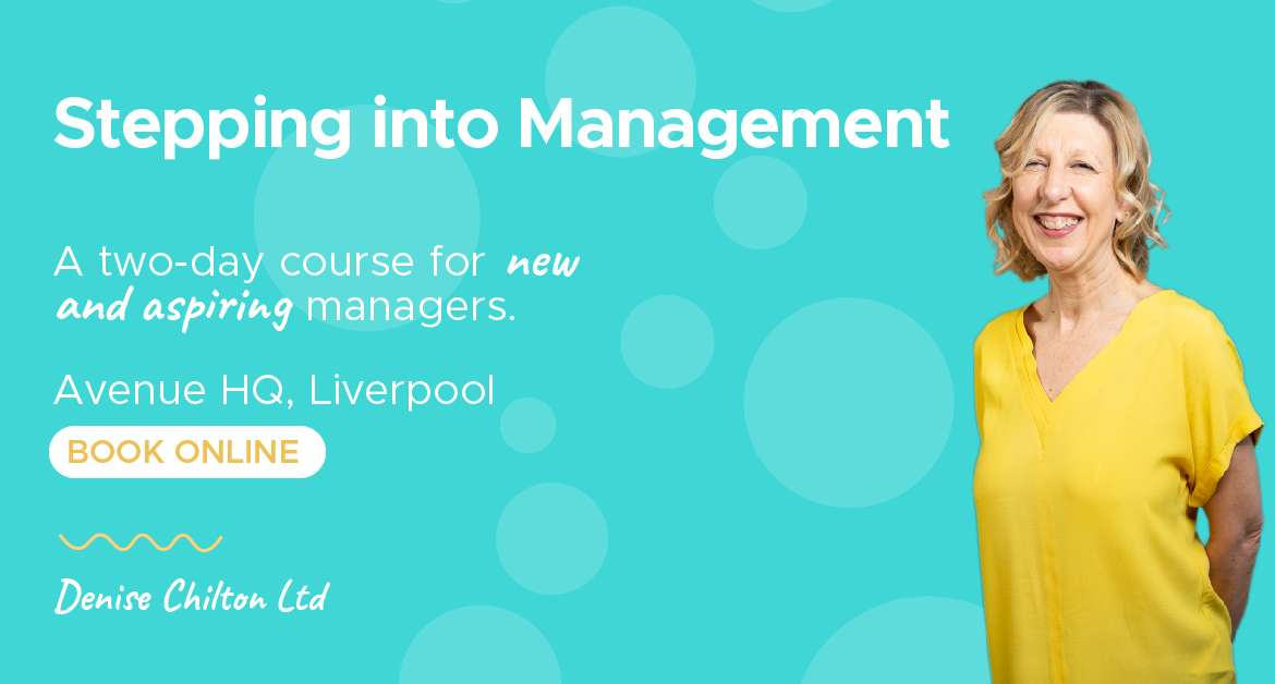 Stepping Into Management: Training for New Managers